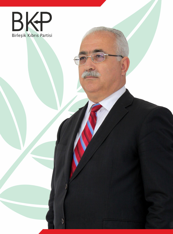 BKP Genel Başkanı İzzet İzcan