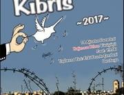 Bağımsız Kıbrıs afiş