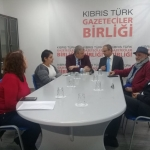 BKP-Gazeteciler Birliği